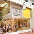 BOX(ボックス)