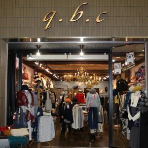 q.b.c hope店