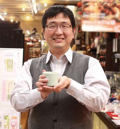 栄町_三香堂仏具店